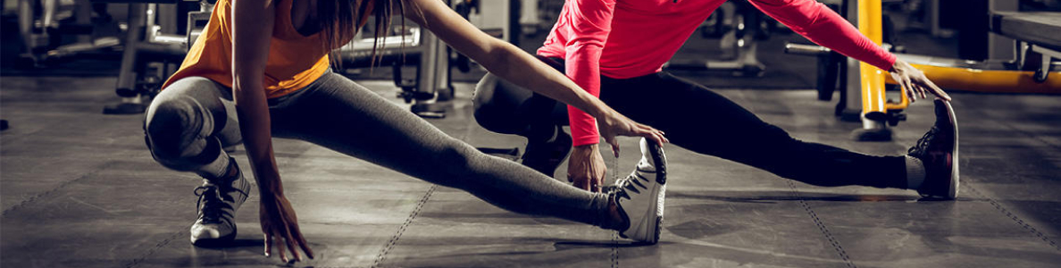 personal training courses in Limerick - APEC